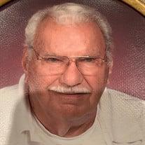 Walter Earl Petersen