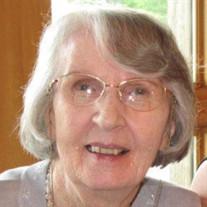 Mary Lou Healy
