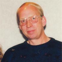 Kurt Charles Andersen