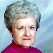 Evelyn Louise Medders