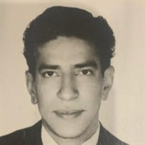 Rafael R. Gomez Sr.