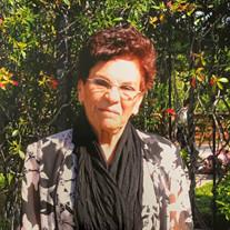 Mrs. Cristina Amaya