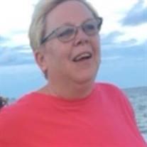 Karen Sue Crump