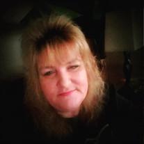 Christine Michelle Burns