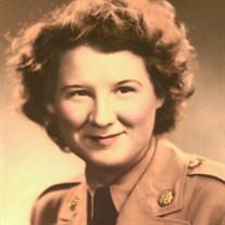 Lillian Bennett Poyner