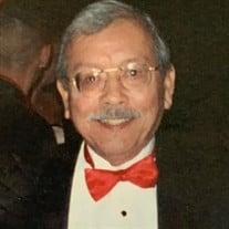 David Garcia Albizo Jr.