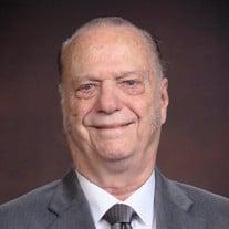 William Ignatius Suberg Jr.