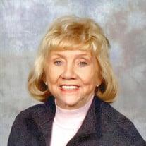 Mary June Daniels