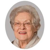 Margaret F. Strange