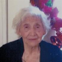 Aurelia H. Bueno