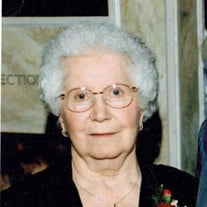 Ruth E. Krueger
