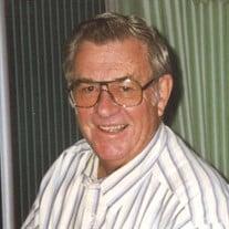 Carl J. Overman