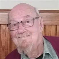 Mr. John Richard Barrett Sr.