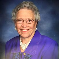 Lena M. Allen