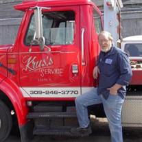 Robert L. Krus