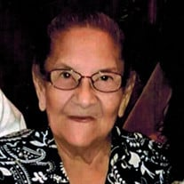Janie G. Hurtado