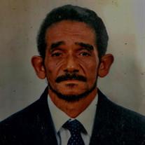 Abel Giordani