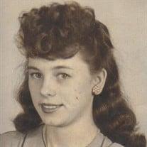 Betty Ellen Kelley