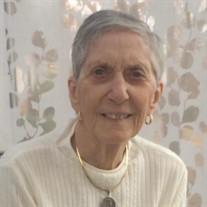 Marie Elizabeth Wanner
