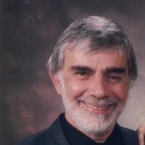 Ralph Franklin Hildreth