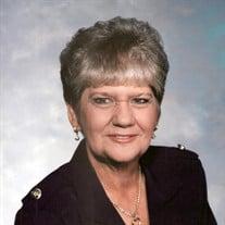 Mary Elizabeth (Roberts) Newsom