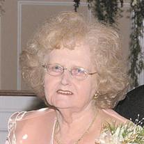 Nellie Ann Whitmore