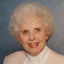 """Margaret """"Bonnie Lou"""" Moore"""