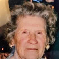 Mrs. Alice Ruth Gorniewicz