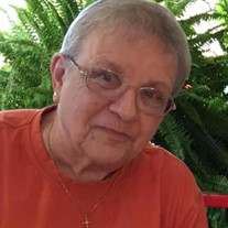 Mrs. Jean Marie Gurnot