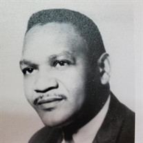 Mr Henry Vinston Davis