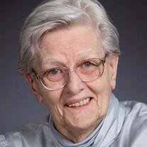 Ruby Peters