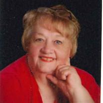 Nancy Leann Lovekamp