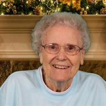 Vera Ruth Farling