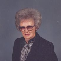 Helene M McDaniel