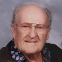 Charles John Bleil