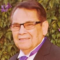 Alfonso V Perea