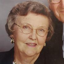 """Margaret H. """"Marnie"""" Wesemann"""