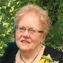 Esther M. Garnhardt
