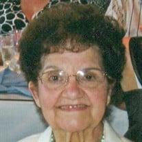 Mrs. Frances R. Martin