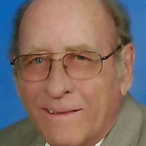 Clarence Joseph Mullis