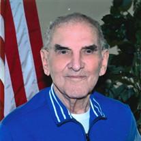 Harold Gene Black