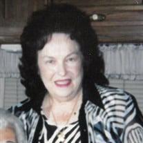 Mrs. Mary Ellen Crooms Hughes