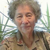 Marlene Tanequoot
