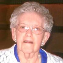 Mildred Graver