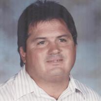 Mr. Curtis J. Orgeron, Sr.