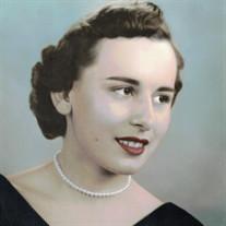 Patricia Cornelius Johnson