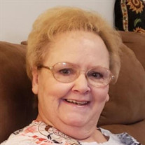 Diana Napier Goodrum of Arlington, TN