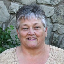 Cynthia Jean Hartley McLean