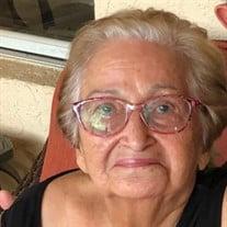 Maria Cristina Rodriguez Reyes