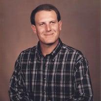 Brett Tolbert